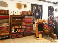 Где купить настоящую шерсть в Старом Таллинне?