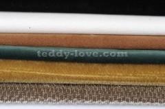 Материалы для изготовления медведя Тедди. Комплектующие, детали и аксессуары мишки Тедди