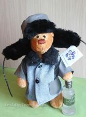 Авторские мишки на заказ, купить мишку тедди, эксклюзивные подарки, мишки тедди ручной работы купить заказать