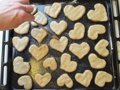 Овсяное печенье рецепт с фото, Рецепт домашнего