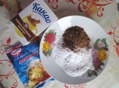 шоколадная глазурь своими руками, домашний шоколад, рецепт шоколада, шоколадные конфеты своими руками
