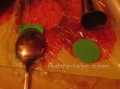 как сделать торт грибок из мастики своими руками мастер класс