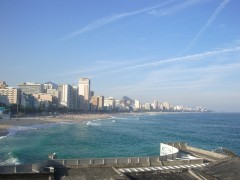 Как бесплатно пожить в Бразилии. Одна в фавелах Рио-де-Жанейро