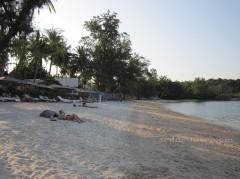 Пляж Бан Рак Самуи Таиланд, плажи Самуи описание и отзыв
