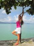 Пляж Биг Будда Самуи Таиланд, пляжи Самуи описание и отзыв