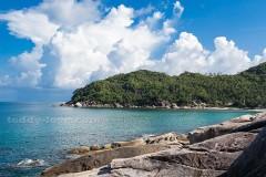 Пляж Чавенг Ной, Самуи Таиланд, пляжи Самуи описание и отзыв