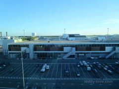 Отель Hilton Helsinki Airport - отзыв