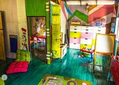 Kiddees Condos детская комната