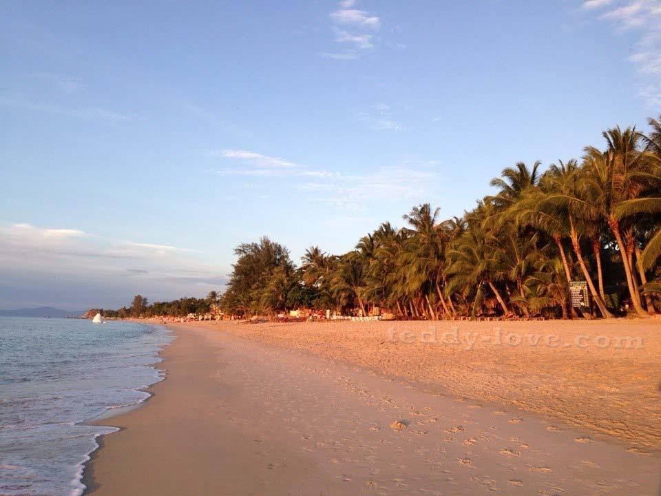 Мексика Юкатан город Тулум и прекрасный пляж