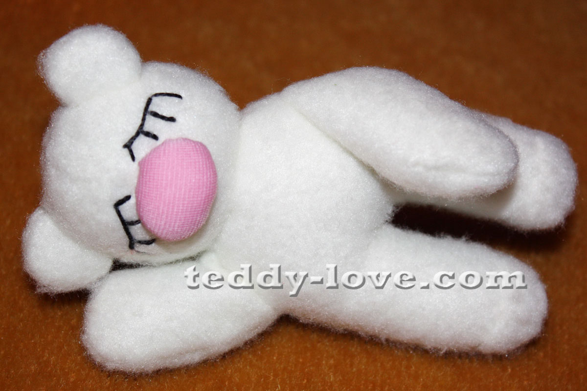 Игрушка мишка своими руками