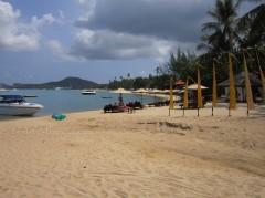 Пляж Маэнам Самуи Таиланд, плажи Самуи описание и отзыв
