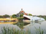 Парк Муанг Боран (Mueang Boran, Ancient Siam)