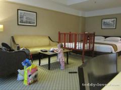 PacificRegency Hotel kuala lumpur отзыв об отеле Пацифик Регенси
