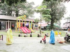 Парадайз Парк (Paradise Park Farm) Самуи
