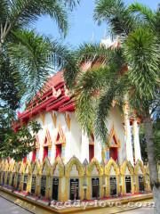 Wat Khun Kharam Samui