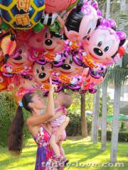 Воздушные шарики - самое интересное!