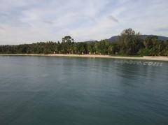 Пляж Талинг Нгам Самуи Таиланд, плажи Самуи описание и отзыв