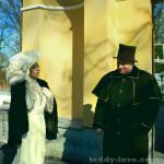 Татьяна Бедарева эпоха Модерн