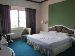 Вангтай отель Сураттани, Vangtai hotel Suratthany отзыв
