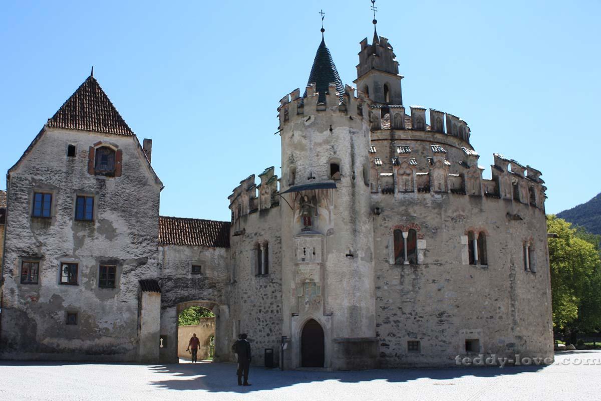 Замок Ангела