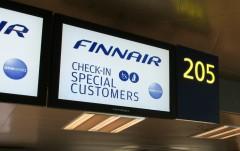 Аэропорт Хельсинки Вантаа отзыв