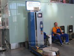 Аэропорт Пулково с маленьким ребенком отзыв, детская комната в аэропорту