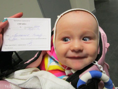 Аэропорт Пулково с маленьким ребенком отзыв