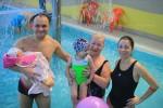 В аквапарк с маленькими детьми, отдых с детьми, куда пойти с ребенком