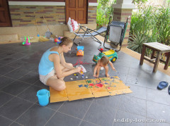 Няня в Таиланде, как подобрать няню, как выбрать хорошую няню, правила для няни