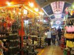 Рынок Бен Тхань Сайгон
