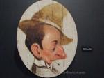 художник Carles Gomila, выставка на менорке испания, сьютаделла