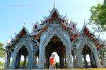 Что посмотреть в Бангкоке 2017 - Парк Муанг Боран (Mueang Boran, Ancient City) отзыв