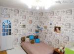 детская комната своими руками дизайн