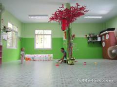 Детский сад в Таиланде