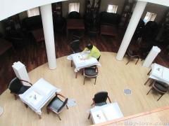 В библиотеке готовятся в мастер-классу