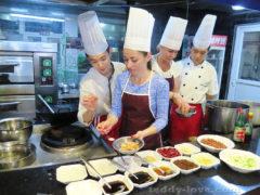 Что поесть в китае, Достопримечательности Ченгду. Что посмотреть в Ченгду? Переулки Куаньчжай, город ченду фото