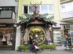 Что посмотреть во Франкфурте, необычные места Франкфурта, франкфурт на майне достопримечательности, франкфурт на майне фото