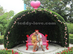 Сад Любви- Парк Dream World Бангкок
