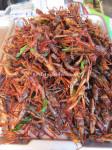Еда в таиланде, деликатесы Таиланда