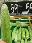 Фрукты и овощи Таиланда