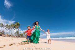 Фотосессия в Доминикане отзыв и фото фотограф пунта кана