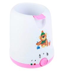 Подогреватель для детского питания на батарейках