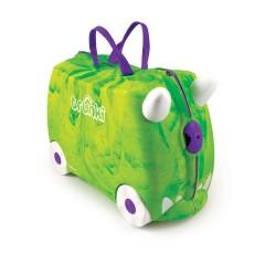 Игрушка-каталка-тележка-чемодан!