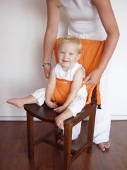 Накидка на стул