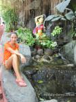 Ну и то, ради чего многие сюда и приезжают - красивые виды на Бангкок!
