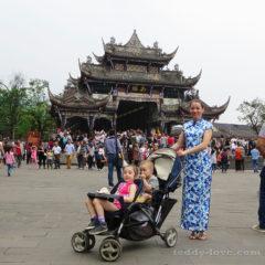 Достопримечательности ченгду, город ченду, что посмотреть в ченгду