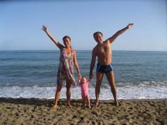 Поездка с ребенком в Испанию