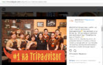 TripAdvizor отзывы о ресторанах