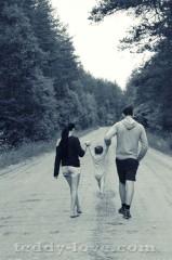 Дорога в счастливое будущее - впереди!