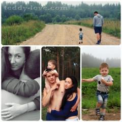 как найти мужа беременной и с ребенком